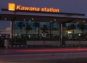 kawana